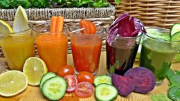 Immune Booster Smoothie Juice Recipes