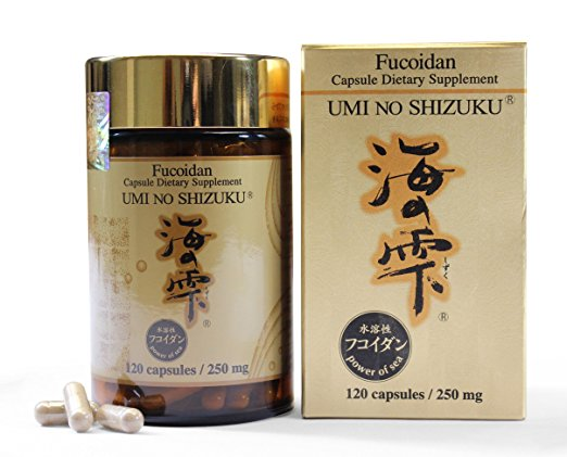 umi-no-shizuku-fucoidan-reviews-cancer-dosage