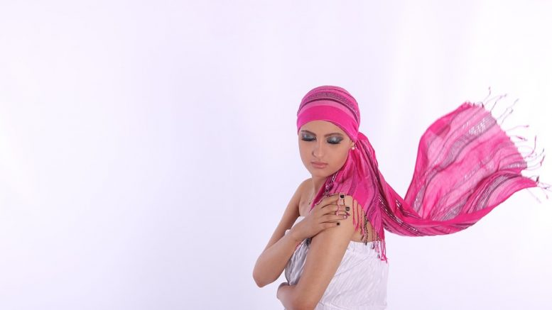 Chemotheraphy Scarves Headwear Turbans Bandanas Headcovers