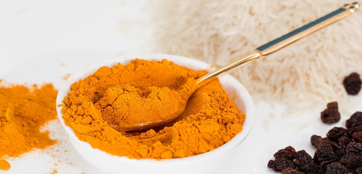 Natural Remedies HPV Cervical Dysplasia Turmeric