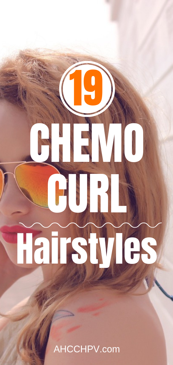 Chemo Curls Hairstyles