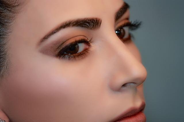 Chemo Eyebrows Tutorials Tips